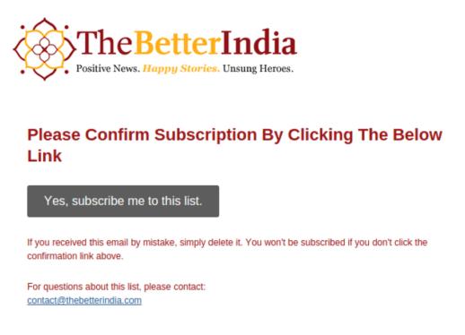 Better India