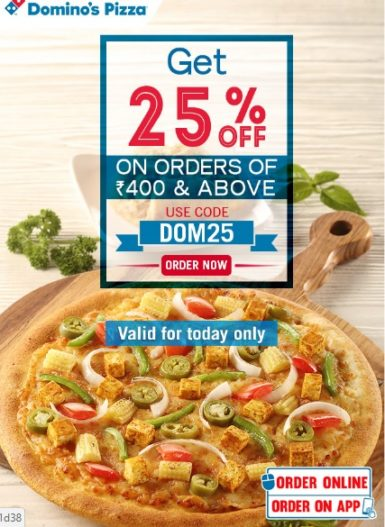 Dominos Pizza Point 5 Images