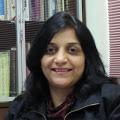 Sonali Brahma- Brand and Digital Strategist